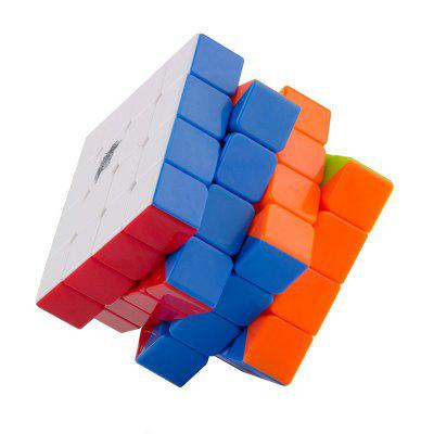 Speed ​​Cube 4 x 4 Smooth Magic Küp Bulmacalar Oyuncaklar