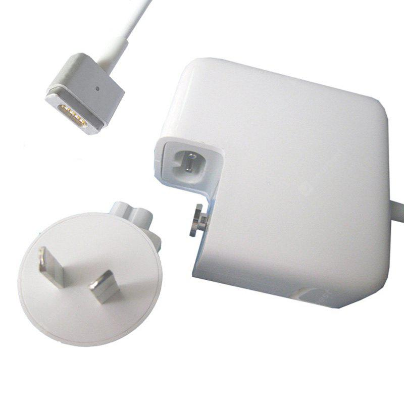 Alta Calidad para MacBook Pro 60W MagSafe 2 Adaptador de Corriente Enchufe AU