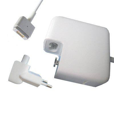 Alta calidad para MacBook Pro 85W MagSafe 2 adaptador de corriente enchufe de la UE