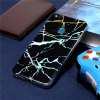 TPU Material Color Plating Phone Case for Huawei P10 Lite - BLACK