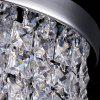 JUEJA 20W LED Ceiling Lamp Modern Crystal Lighting for Living Room / Dining / Bedroom / Hallway / Balcony 85 - 265V - WHITE LIGHT