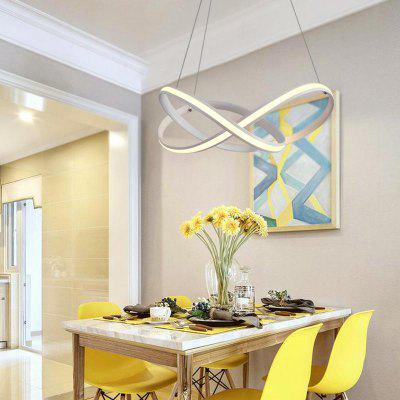 Modern LED Pendant Light Ceiling Lighting Fixture For Living Room Kitchen  Kids Bedroom ...