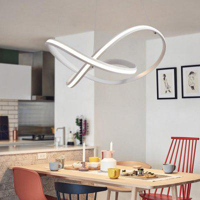 Modern LED Pendant Light Ceiling Lighting Fixture for Living Room Kitchen Kids Bedroom
