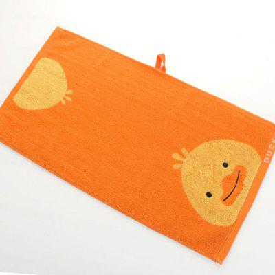 Bamboo Pulp Fiber Towel for Children 3pcs