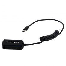 S200 Sport Camera Exclusive Use of GPS Module Positioning Track Record