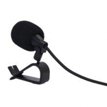 S200 Sport Camera Exclusive Use of External Microphone for Recording with Music Sound