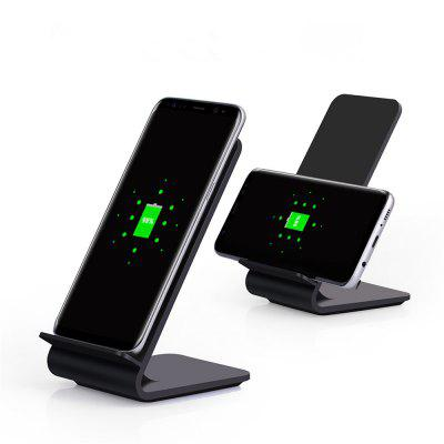 Fast Charger Wireless Charging Stand Pad for ...