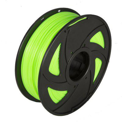HOONY 3D Printer Filament PLA 1.75mm