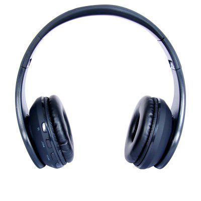 Bluetooth headset - black