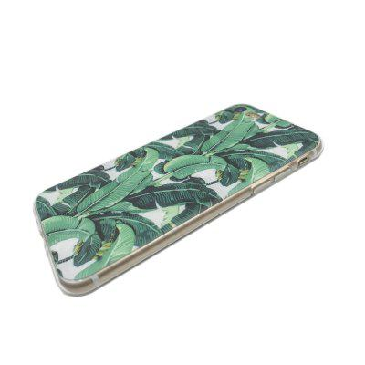 Fashion Printing Color Pattern Soft TPU Back Phone Case for iPhone 7