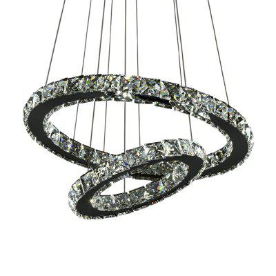 CD159 - 36W - WJColor-changing Pendant Lamp AC 220V