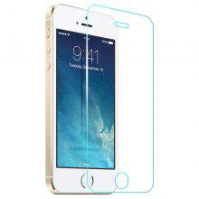HD Clear Tempered Glass Screen Protector Film for iPhone 5 / 5s / 5c / SE