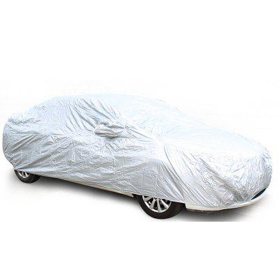 Full Car Cover Auto Armor All Weather Proof Universal Fit Sun UV Snow Dust Rain Resistant Clarksville Sale b ad
