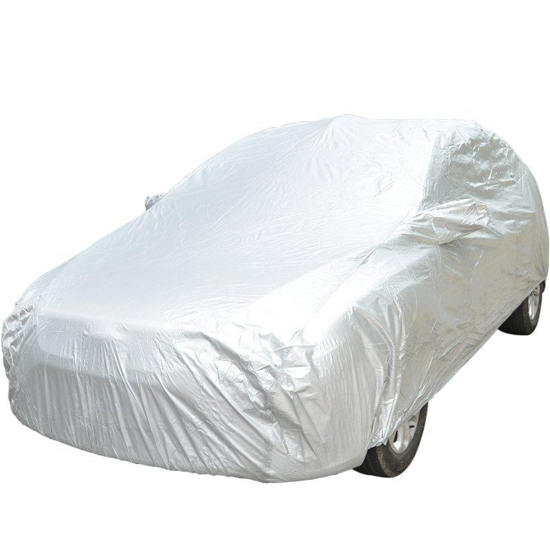 Image result for Full Car Cover Auto Armor All Weather Proof Universal Fit Sun UV Snow Dust Rain Resistant