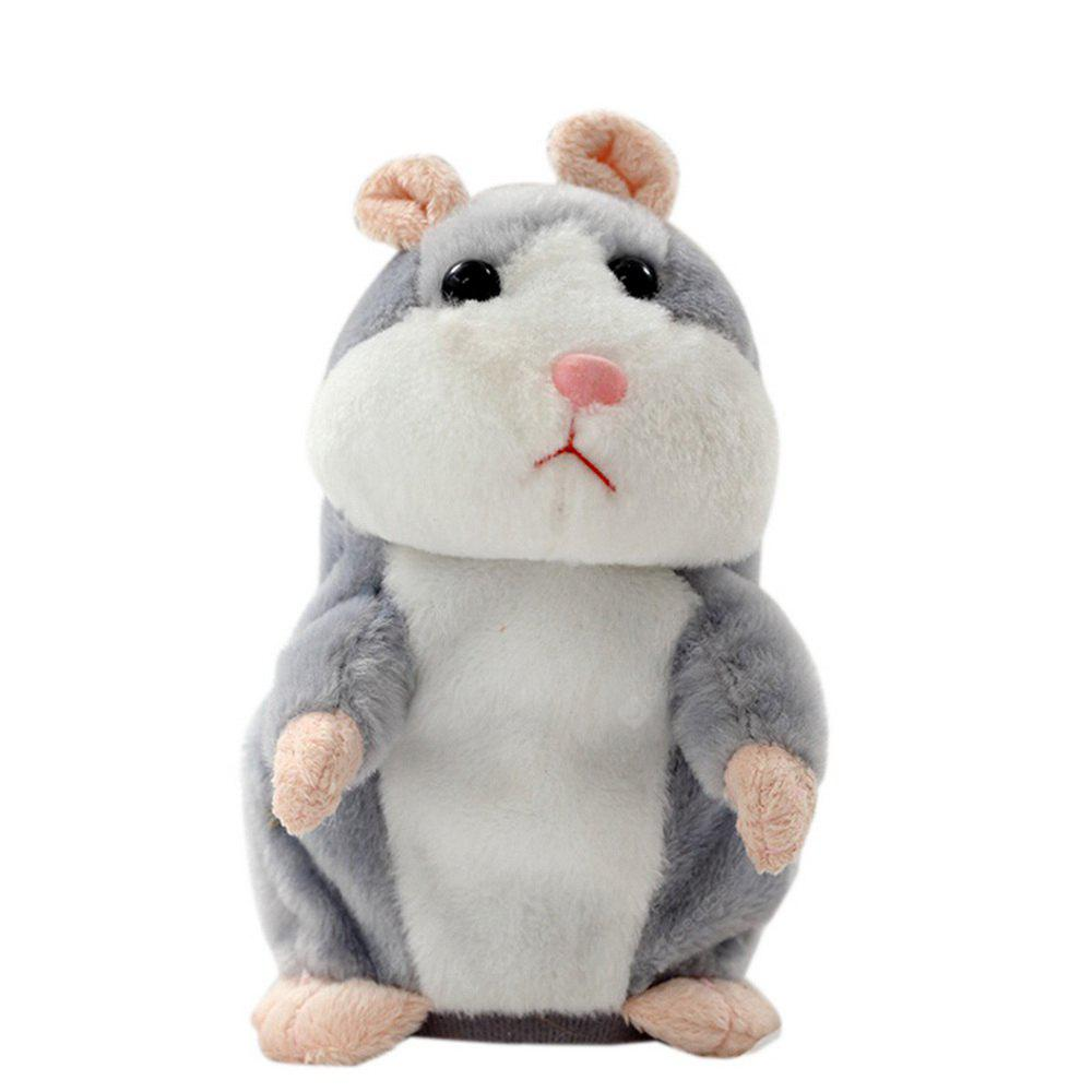Magic Talking Hamster Pulse Toy - $10.51 Free Shipping GearBest.com