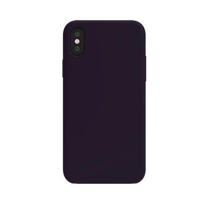 Liquid Silicone Mobile Phone Protective Sleeve Case for iphone X