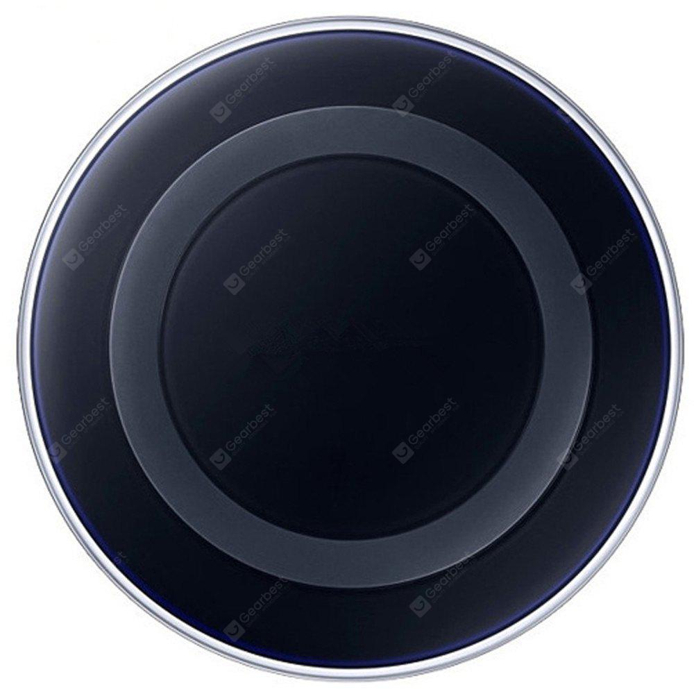 Light and Fast Wireless Charger