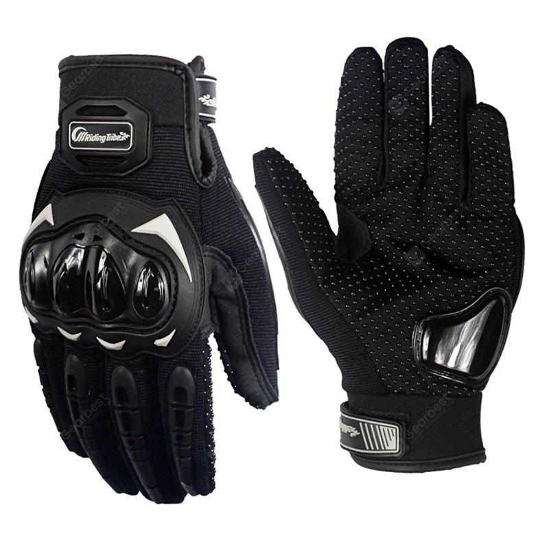 Image result for Riding Tribe MCS - 17 Motorcycle Racing Gloves