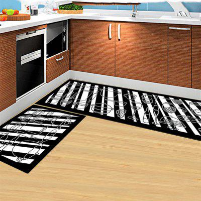Bath Floor Mat Antiskid Soft Hand Machine Washable DoormatCarpets &amp; Rugs<br>Bath Floor Mat Antiskid Soft Hand Machine Washable Doormat<br><br>Material: Chinlon, PP (Polypropylene)<br>Package Contents: 1 x Carpet<br>Package size (L x W x H): 20.00 x 25.00 x 5.00 cm / 7.87 x 9.84 x 1.97 inches<br>Package weight: 0.4000 kg<br>Product size (L x W x H): 50.00 x 80.00 x 2.00 cm / 19.69 x 31.5 x 0.79 inches<br>Shape: Rectangle<br>Suitable Place: Babys Room,Balcony,Bathroom,Bedroom,Dining Room,Game Room,Garden,Kids Room,Kitchen Room,Living Room,Office,Outdoor,Study Room<br>Type: Contemporary, Modern / Comtemporary