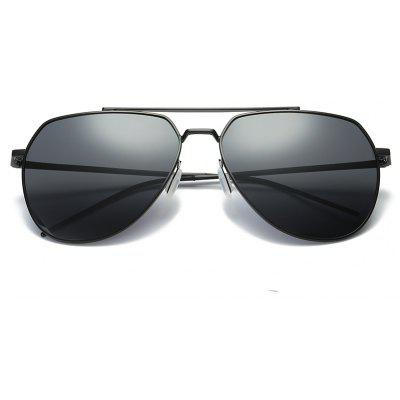 New Colorful Sunglasses Polarizer Glasses for Gentleman new