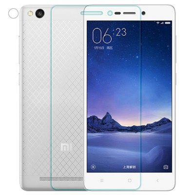 9H Amazing Anti-Explosion Tempered Glass Screen Protector for xiaomi redmi 3s (5 inch) redmi 3s  redmi 3x
