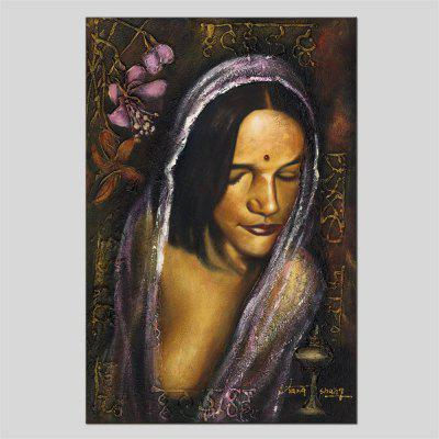 Hua Tuo Person Oil Painting Size 60 x 90CM HT-1560