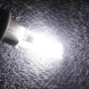 WeiXuan 2W 12V G4 SMD5730 Warm / Cold White Dimmable Silicone LED Bi-pin Bulb - COLD WHITE