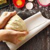 Baker Couche and Proofing Cloth 24X36 pulgadas para baguettes Pan francés y panes Ciabatta - BLANCO