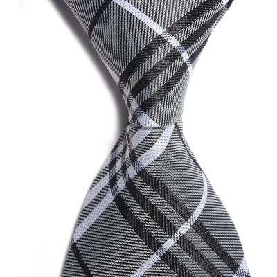 Fashion Men's Accessories Business Necktie Striped Lattice Formal Comforty Plaid Tie накладная раковина comforty 8112