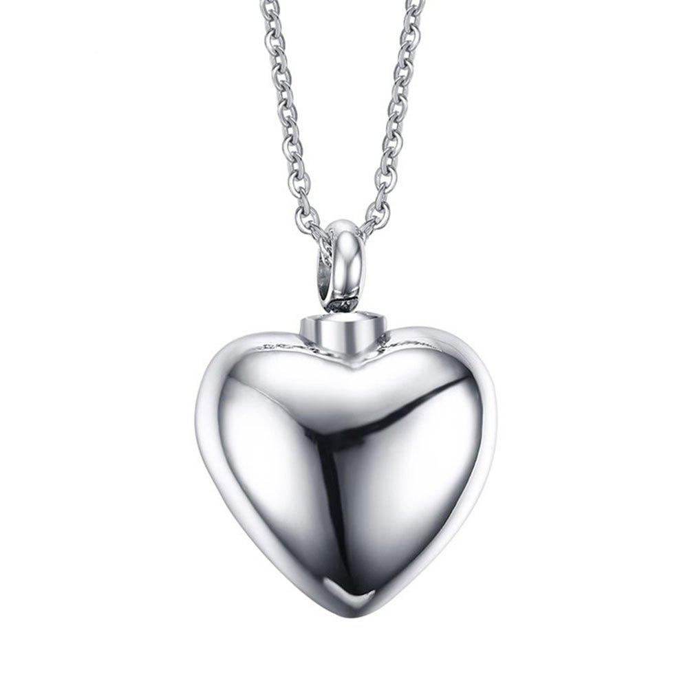necklaces happiness pendant boutique silver necklace en titanium