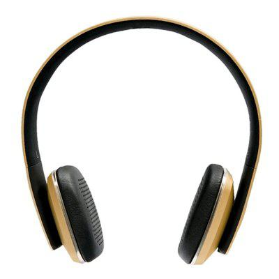 LC-8600 Wireless Bluetooth 4.1 Stereo Over Ear Headset