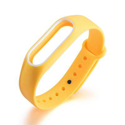 Hand Ring Double Color Wristbands for Mi 2