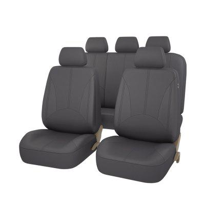 Gearbest Car-pass Pu Leather Full
