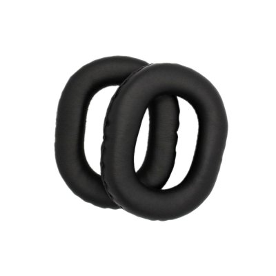 Replacement Foam Ear Pad Cushion for Panasonic RP-HTX7 HTX7A RP-HTX9