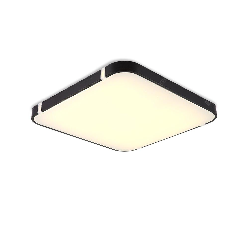 I507H - 24W - WJ Promise Dimmable Ceiling Light AC 220V