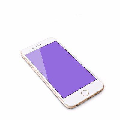 Tempered Glass Screen Protector for iPhone 6 Plus / 6s Plus protective tempered glass screen protector for iphone 6 plus 5 5 transparent