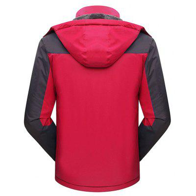 2017 New Winter Men Causal Sports Water Proof HardshellMens Jackets &amp; Coats<br>2017 New Winter Men Causal Sports Water Proof Hardshell<br><br>Clothes Type: Trench<br>Materials: Polyester<br>Package Content: 1 x Coat<br>Package size (L x W x H): 1.00 x 1.00 x 1.00 cm / 0.39 x 0.39 x 0.39 inches<br>Package weight: 1.0000 kg<br>Size1: L,XL,4XL,2XL,3XL