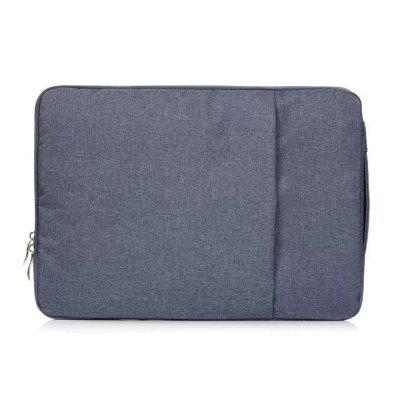 Jeans Portable Briefcase Adapted to 15 Inch Notebook