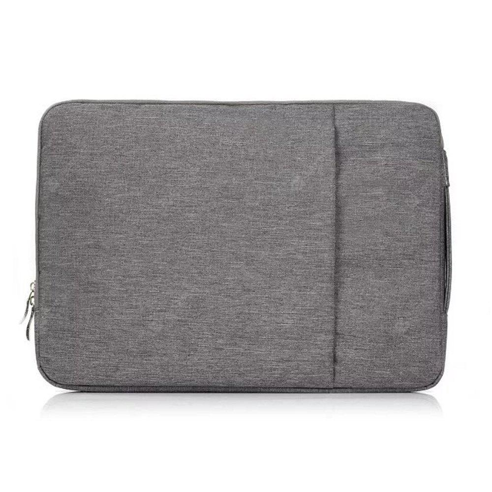 Portable Jeans Briefcase for 13 Inch Notebook