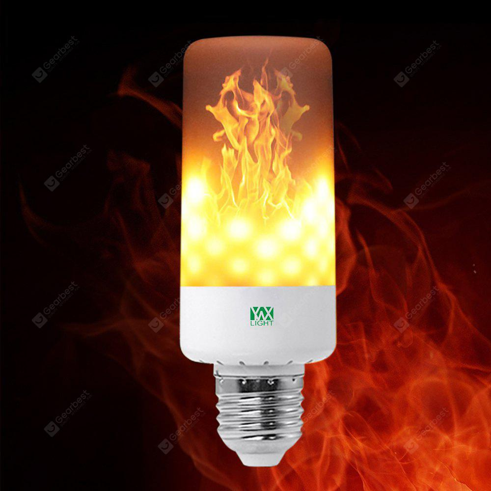 Żarówka płomyk YWXLight LED Light Bulb Leaping Flickering Flame za $6.68 / ~25zł