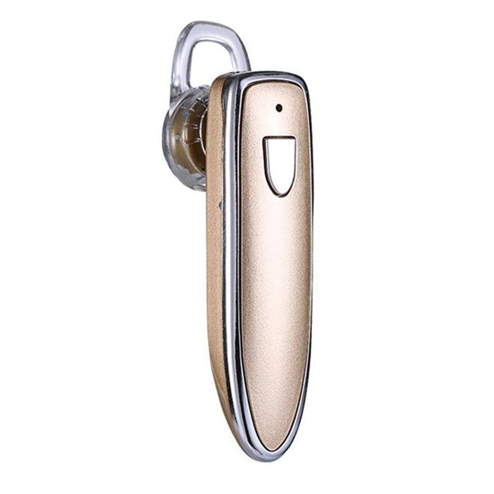 A1 Universal Stereo Bluetooth V4.1 Wireless Headset Mini Headset  Microphone for Smartphones  Tablet PC