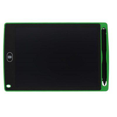 8.5Inch Digital LCD Writing Tablet High-Definition Brushes Handwriting Board Portable