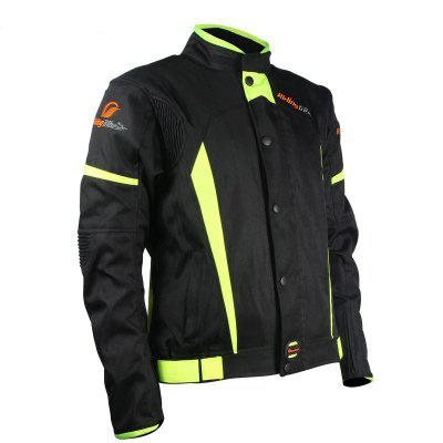 Riding Tribe Motocross Reflect Racing Winter Motorcycle Waterproof Jackets JK - 37