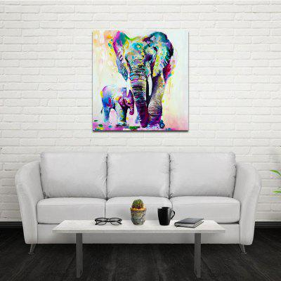 Abstract Frameless Canvas Print for Home Wallart DecalPrints<br>Abstract Frameless Canvas Print for Home Wallart Decal<br><br>Craft: Print<br>Form: One Panel<br>Material: Canvas<br>Package Contents: 1 x Print<br>Package size (L x W x H): 60.00 x 2.00 x 2.00 cm / 23.62 x 0.79 x 0.79 inches<br>Package weight: 0.1160 kg<br>Painting: Without Inner Frame<br>Product weight: 0.1060 kg<br>Shape: Square<br>Style: African, Art Deco, Contemporary, Abstract, Animal, Creative<br>Subjects: Abstract<br>Suitable Space: Living Room,Bedroom,Dining Room,Office,Hotel,Cafes,Kids Room,Kids Room,Study Room / Office,Boys Room,Girls Room