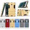 2 in 1 Bracket Phone Case for Xiaomi Redmi Note 4 / Redmi Note 4X - GOLDEN