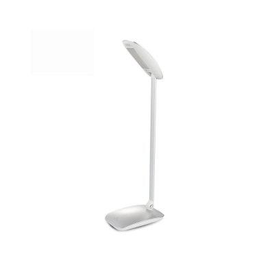 LED Eye-Protection Reading Modern Fashion Design Business and Student Lamp with USB