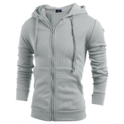 2017 Autumn and Winter New MenS Simple Basic HoodieMens Hoodies &amp; Sweatshirts<br>2017 Autumn and Winter New MenS Simple Basic Hoodie<br><br>Material: Polyester<br>Package Contents: 1xhoodie<br>Shirt Length: Regular<br>Sleeve Length: Full<br>Style: Casual<br>Weight: 0.3000kg