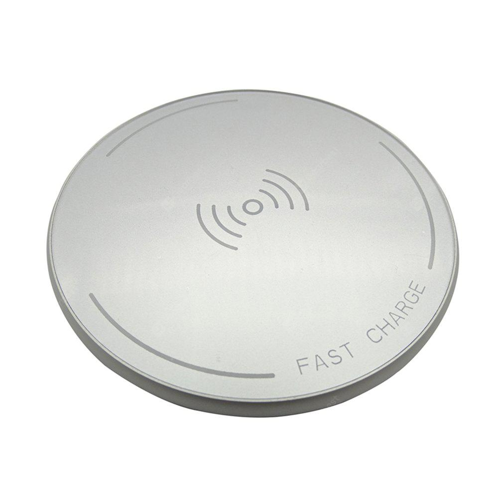 ST10 Qi Wireless High Speed Charger 12W for Mobile Phone