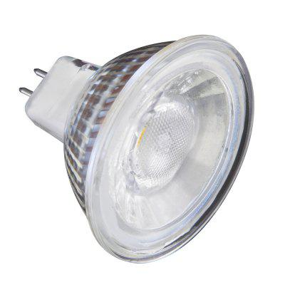 MR16 5W LED Glasschale AC 220v