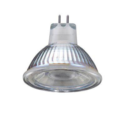 MR16 5W LED Gulass Cup AC 220v